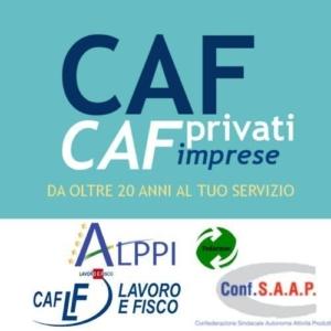 Caf Pisa Contatti